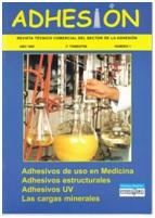 Revista de adhesivos