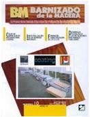 Revista de barnizado de la madera