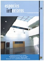 Espacios interiores