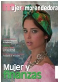 Revista profesional de mujer empresaria