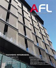 Revista profesional de arquitectura en fachadas ligeras