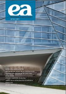 Revista de envolventes arquitectónicas