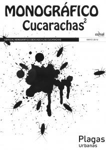 Monografico cucarachas 2